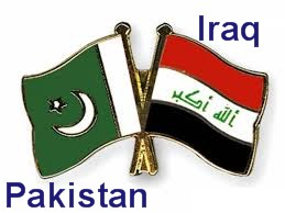 pakistan iraq